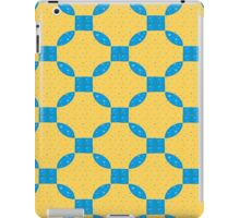 Bumble Bees n Raindrops iPad Case/Skin