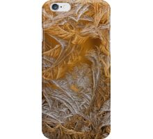 Frosted Filigree iPhone Case/Skin