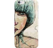 muggy iPhone Case/Skin