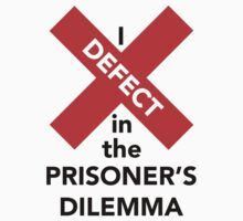 I Defect in the Prisoner's Dilemma by Lalaithion