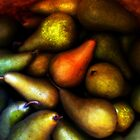 Still Life with Pears by Susan S. Kline