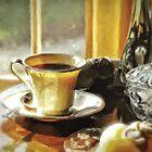 Breakfast Is Ready by Lois  Bryan