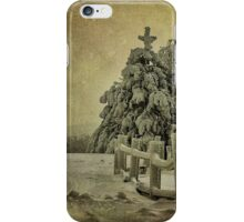 Oh Christmas Tree iPhone Case/Skin