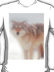 Ghost Wolf T-Shirt