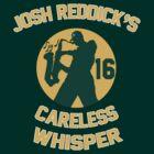 Josh Reddick's Careless Whisper - Oakland A's by Josh Eisenmann