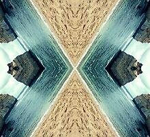 Symmetry 01 by James McKenzie