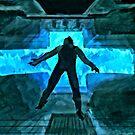 Event Horizon by Joe Misrasi