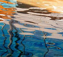 Building Ripples by Shannon Kringen