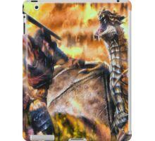 The Final Fight iPad Case/Skin
