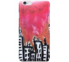 Broken Social Scene iPhone Case/Skin