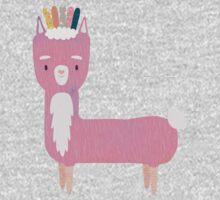 Llama Drama Kids Clothes
