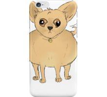 Ben the Chihuahua iPhone Case/Skin