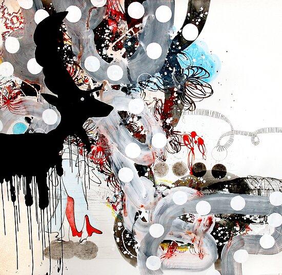 Hidden place by Randi Antonsen