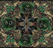 Epiphany 3: Rocks and Sand by jennifer joy