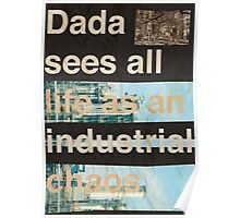 DÄDÂ Poster