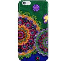 India In Bloom iPhone Case/Skin