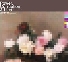 Power, Corruption & Lies by Chris Coppen