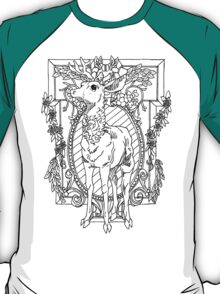 Rival Stag T-Shirt