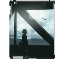 Carry Me Away iPad Case/Skin