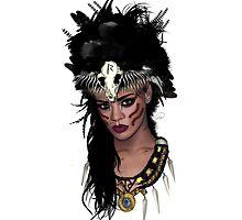 The Wild Queen by Lexatchison