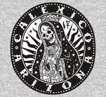 Santa Muerte by ixrid
