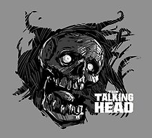 The Talking Dead by Ironic