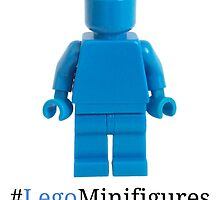 #LegoMinifigures by bricksandplates