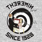 Theremin Since 1928 by ixrid