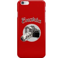 Exakta Varex VX iPhone Case/Skin