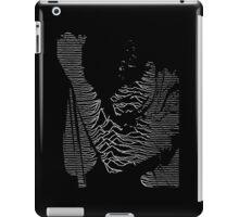 Ian iPad Case/Skin