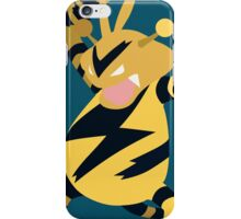 Electabuzz - Basic iPhone Case/Skin