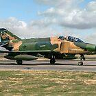 McDonnell RF-4C Phantom II 68-0568/AR by Colin Smedley