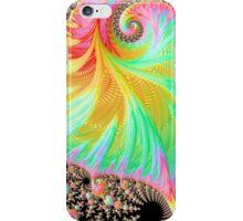 Lift Your Spirit iPhone Case/Skin