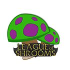 League of Shrooms by terribad