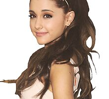 Ariana grande radio Disney  by picstoburn