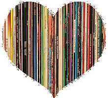 Vinyl Love by Iheartrecords
