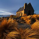 The Church of the Good Shepherd by Nick Skinner