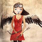 Cupid by Rookwood Studio ©
