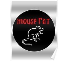 Mouse Rat (Authentic Edition)  Poster