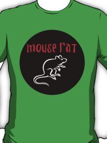 Mouse Rat (Authentic Edition)  T-Shirt