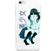 girl+ iPhone Case/Skin
