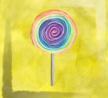 Lollipop by KevynSui