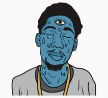 Hodgy Beats by trillful