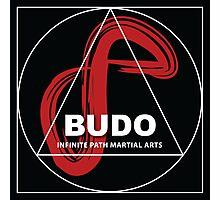 Infinite Path Martial Arts - Budo Photographic Print