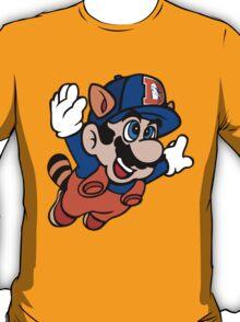Super NFL Bros. - Denver Broncos T-Shirt