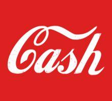 Cash by ixrid