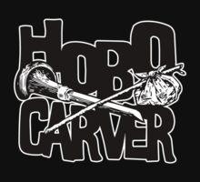 Hobo Carver Logo by mrthe