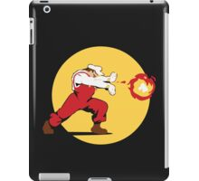 Mortal Mario iPad Case/Skin