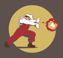 Mortal Mario by XZiL