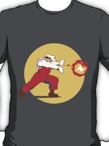 Mortal Mario T-Shirt
